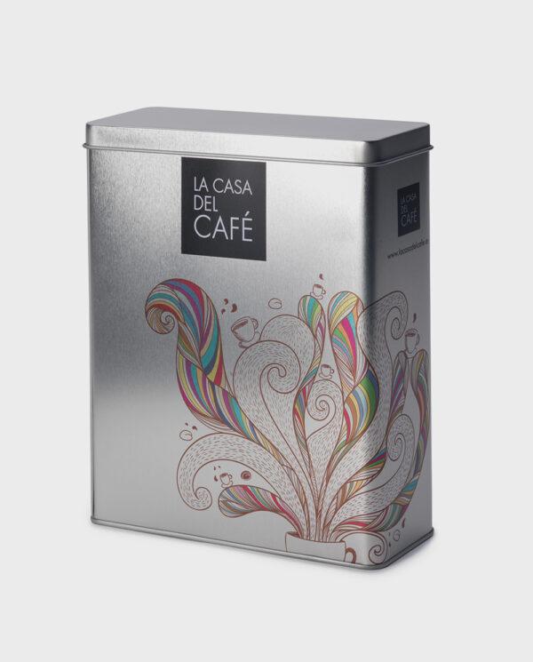 Lata de café - La Casa del Café